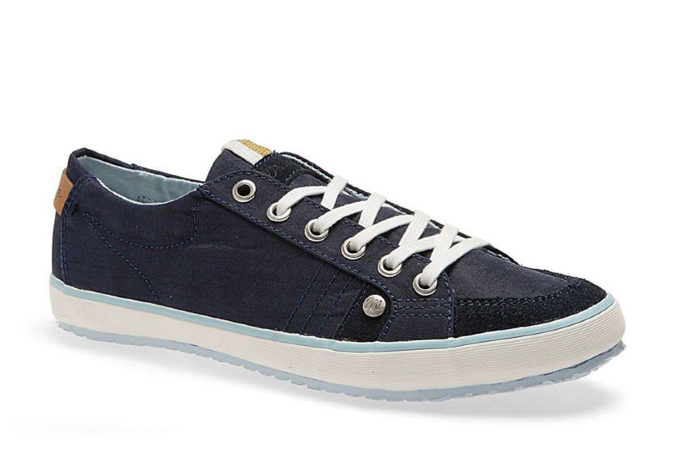 386b561e3a06 Женские кеды Wrangler Action WL151500-16 синие купить по цене 2 370 ...