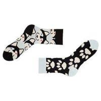 Носки Sammy Icon Balto (40-46) с рисунком серые a421e2a1b5d41
