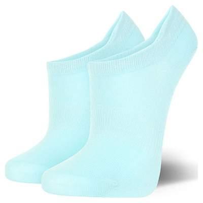 dd38f59cac1ce Носки женские Anta низкие голубые 89738351-1 размер 35-37 (18-20